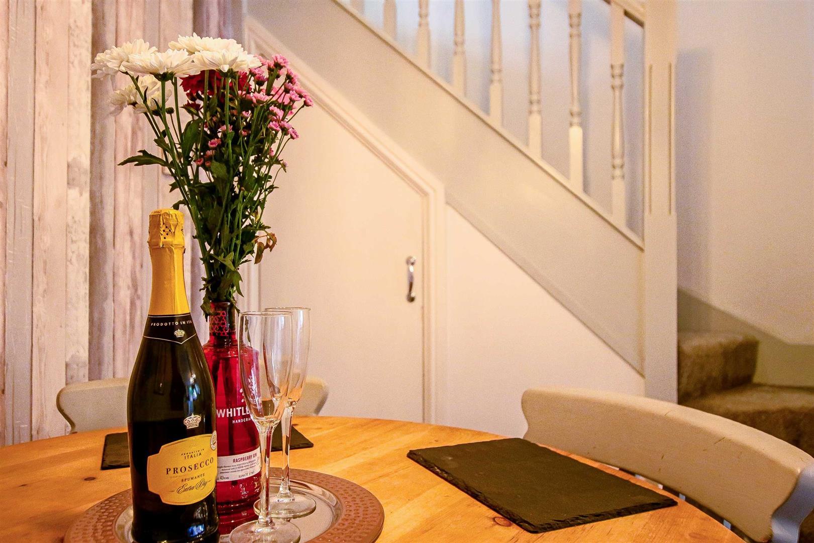 2 Bedroom Terraced Cottage For Sale - Image 12
